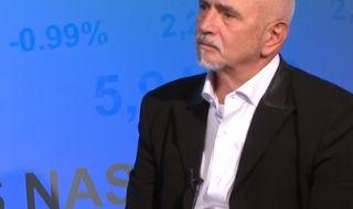Бизнесменът Николай Събев: Куриерските фирми трябва да еволюират и да развият нови услуги - 1