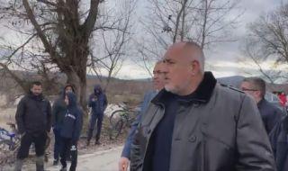 Борисов: От жълтите павета е лесно да коментираш, когато нищо не си построил