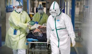 САЩ обвиниха Китай, че крие вируса