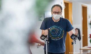 Германски учени: след Ковид-19 често се стига до увреждане на органи - 1