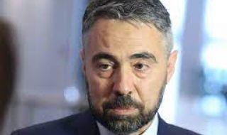 Андрей Живков: Подкрепяме зелената енергия, но без базова мощност не може