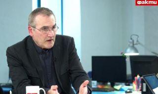 Иван Бакалов: Най-подготвеният премиер каза -
