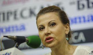 Илиана Раева изригна в една от социалните мрежи