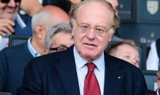 Президентът на Милан: Не очаквайте да си върнем скоро старата слава