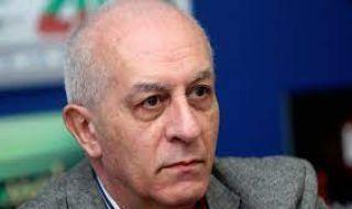 Асланов: Радев нямаше желание да прави кабинет, навлизаме в масивна криза