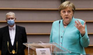 ЕС да даде единен отговор