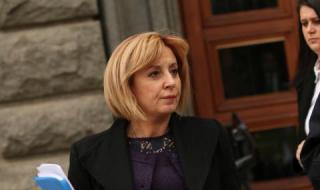 Манолова: КЕВР и Борисов излъгаха хората за цената на тока