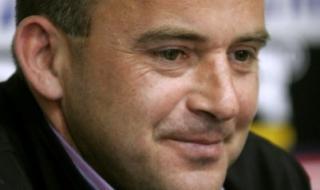 Дуци: Всички знаехме, че Борисов има връзка с Борислава Йовчева