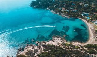 Кметове на гръцки острови вече искат туристи