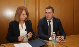 Фандъкова: Риск за водоснабдяването на София няма