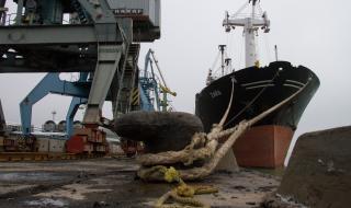 Русия върнала на Украйна корабите без тоалетни