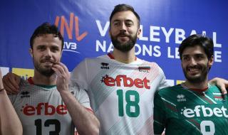 Кой да стане национален селекционер на мъжкия ни волейболен състав?