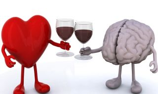 Кардиолог точно разясни връзката между здравето и алкохола