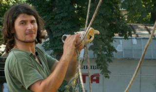 7 години от самозапалването на Пламен Горанов