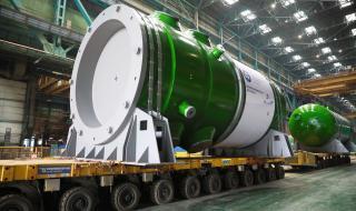 Русия изпрати масивно атомно оборудване на дълъг път от 14 000 км