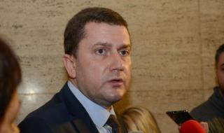 Кметът на Перник Станислав Владимиров си вдигна заплатата от 2800 на 6000 лева