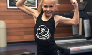 11-годишно българче печели медал след медал в САЩ