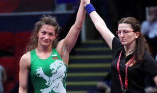 Нов медал за България! - 1