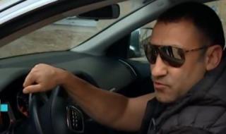 Данчо Катаджията: Мястото ми не е в ареста, при хората, които съм вкарвал там