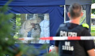 Руските служби стоят зад убийството на грузинец в Берлин