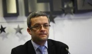 Биков: Президентски избори ще решат тежката политическа нестабилност