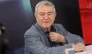 Стефан Цанев: Протестът отблъсква интелектуалците, действа се като през 50-те години