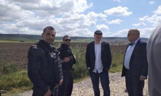 12 задържани при спецакция във Варненско