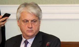 Бойко Рашков: Българският избирател иска промяна и ще я получи