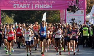 Тръгва маратонът на София, ограничения на движението