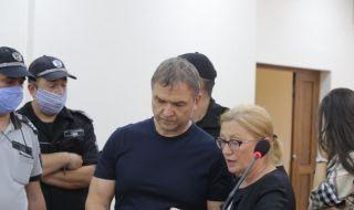 Спецсъдът не разреши на Пламен Бобоков да пътува в чужбина