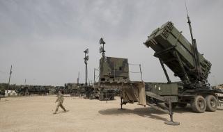 """Иран гневен на американските """"Пейтриът"""" в Ирак"""