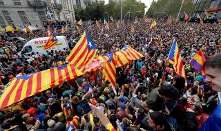Мадрид подава ръка на каталунските сепаратисти