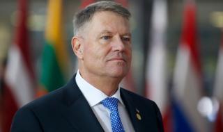 Румънският президент издигна Орбан за премиер