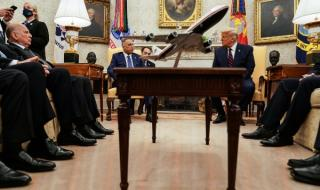 САЩ се изтеглят от Ирак