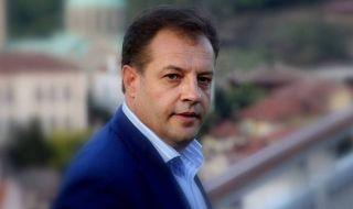 Кметът на Велико Търново: Скоро очаквайте новини от г-н Бойко Борисов - 1