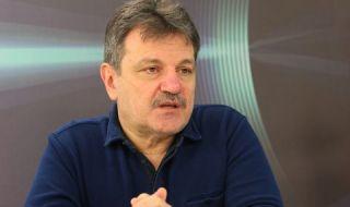 Д-р Симидчиев е един от водачите в листа на