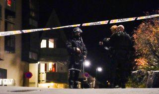Мъж уби петима в Норвегия в серия от атаки