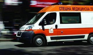 Младо момче загина в катастрофа на пътя Бургас-Средец