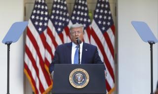 Тръмп предложи ядрен пакт с Русия