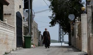 В старчески дом в Израел четири жени над 90-годишна възраст преболедуваха Covid-19