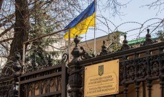 Украйна гони руски дипломат