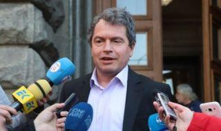 Тошко Йорданов: Трябва технологично време за преразпределяне на избирателните райони, да има преброяване на населението