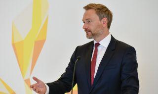 Линднер: СвДП няма да се съюзи с ляво правителство