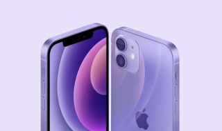 Apple показа нов iPhone 12  - 1