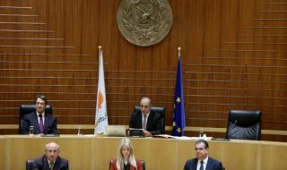 Правителството на Кипър запази мандата