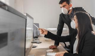 Този предмет в офиса застрашава здравето ви