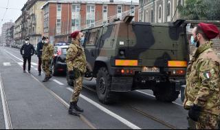 Водещ вирусолог: Това не е карантина, Европа не е подготвена