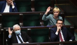 Полша с нов закон за изборите