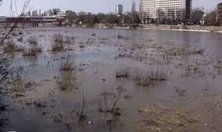 Откриха разложен труп в река Марица край Пловдив