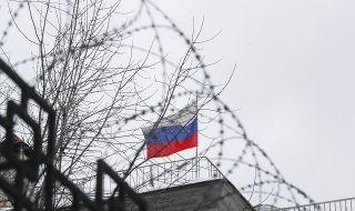 Украйна заплаши Русия: Ще падат камъни от небето!